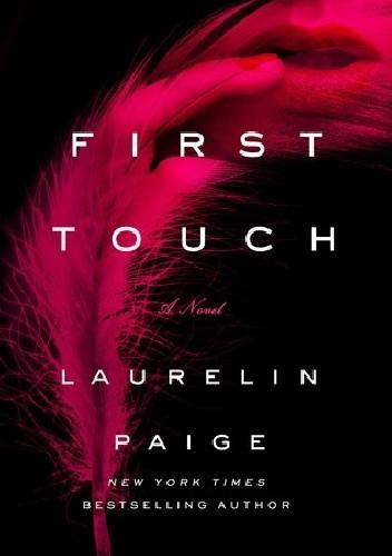 Okładka książki First Touch