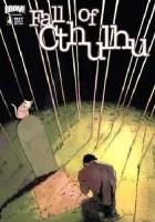 Fall of Cthulhu #4