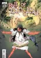 Fall of Cthulhu #5