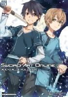 Sword Art Online 09 - Alicyzacja: Początek
