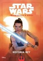 Star Wars. Przebudzenie Mocy. Historia Rey