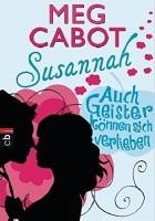 Susannah - Auch Geister können sich verlieben (Band 5)
