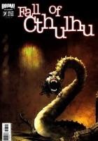 Fall of Cthulhu #7