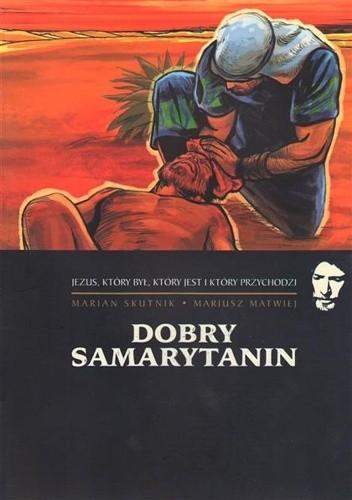 Okładka książki Dobry Samarytanin
