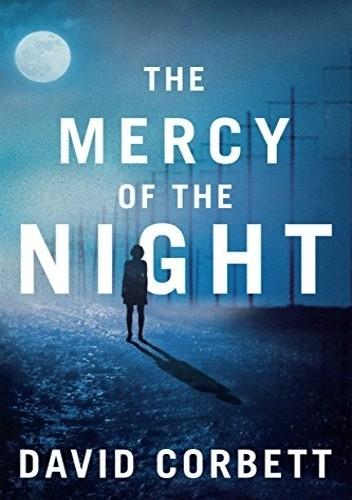 Okładka książki The Mercy of the Night