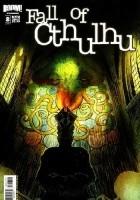 Fall of Cthulhu #8