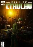 Fall of Cthulhu #10
