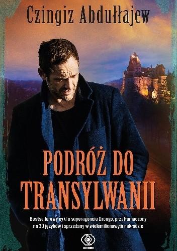Okładka książki Podróż do Transylwanii