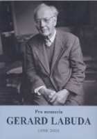 Pro memoria. Gerard Labuda (1916-2010)