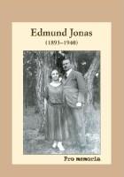 Pro memoria. Edmund Jonas (1893-1940)