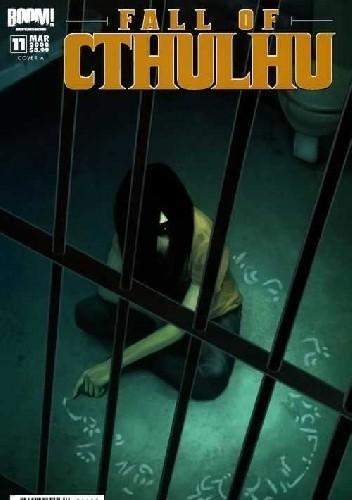 Okładka książki Fall of Cthulhu #11