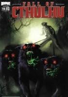 Fall of Cthulhu #12