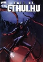 Fall of Cthulhu #13
