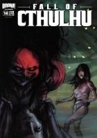 Fall of Cthulhu #14