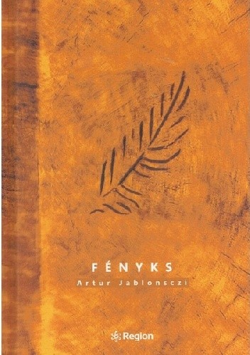 Okładka książki Fényks