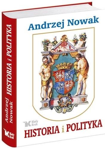 Okładka książki Historia i Polityka
