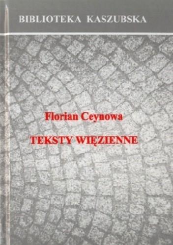 Okładka książki Teksty więzienne