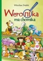 Weronika ma chomika