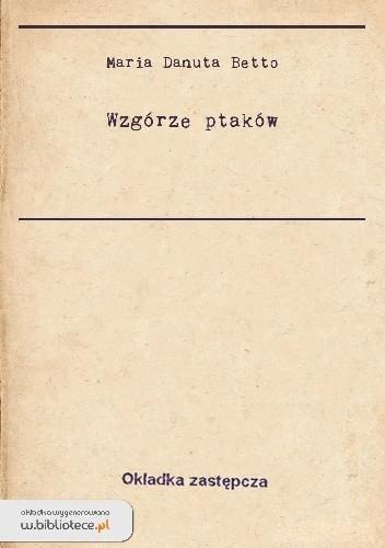 Okładka książki Wzgórze ptaków