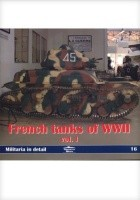 French tanks of WWII vol. I