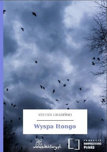 Okładka książki Wyspa Itongo