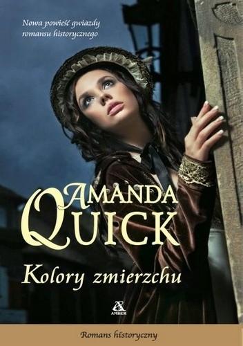 Kolory zmierzchu - Amanda Quick