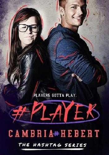 Okładka książki #Player
