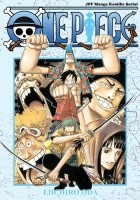 One Piece tom 39 - Bitwa o Robin