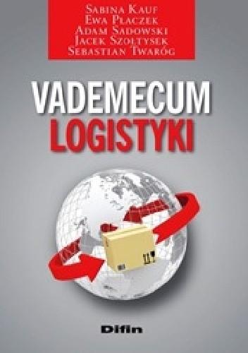 Okładka książki Vademecum logistyki