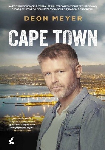 Okładka książki Cape Town