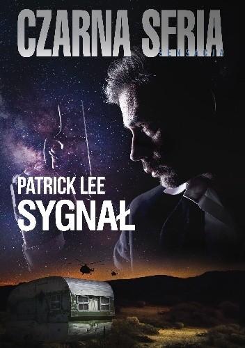 Okładka książki Sygnał