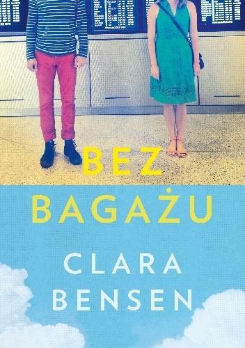 Okładka książki Bez bagażu