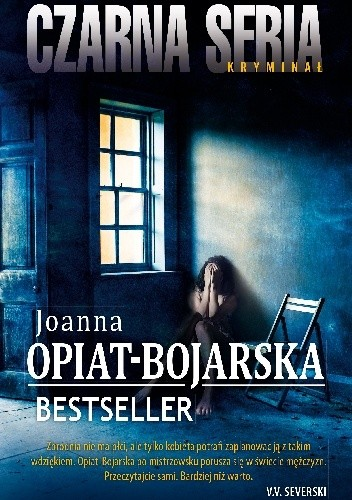 Okładka książki Bestseller