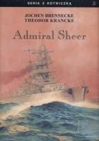 Admiral Sheer. Krążownik dwóch oceanów
