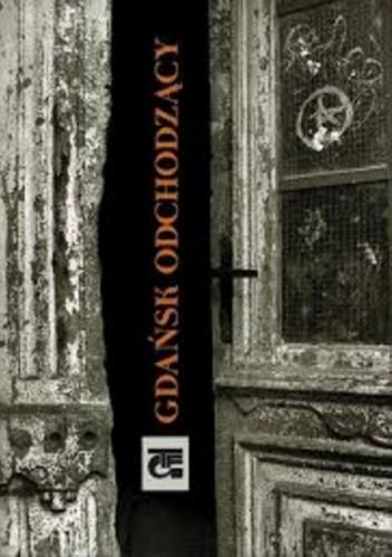 Okładka książki Gdańsk odchodzący