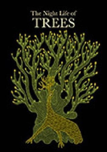 Okładka książki The Night Life of Trees