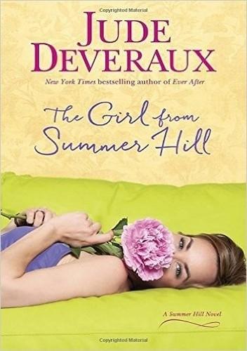 Okładka książki The Girl from Summer Hill