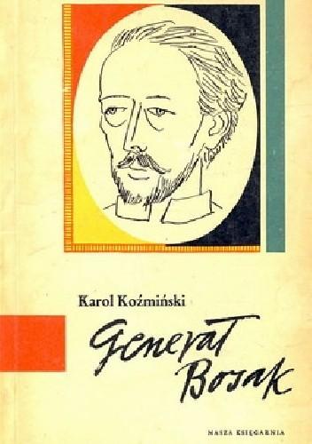 Okładka książki Generał Bosak