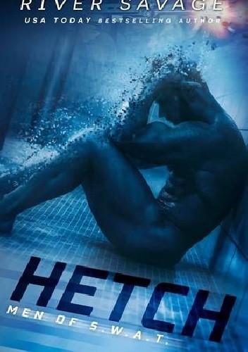 Okładka książki Hetch