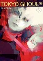 Tokyo Ghoul:re Tom 5