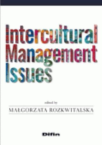 Okładka książki Intercultural management issues