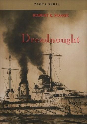 Okładka książki Dreadnought. Tom 2