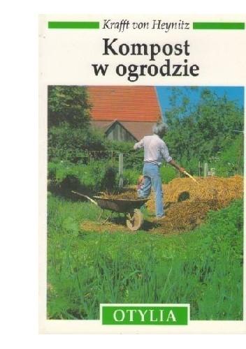 Okładka książki Kompost w ogrodzie