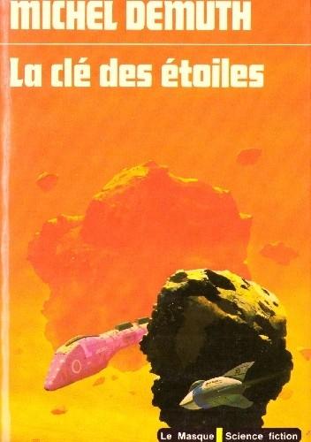 Okładka książki La Clé des étoiles