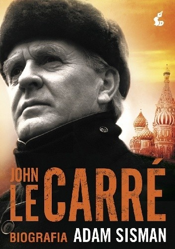 Okładka książki John le Carré. Biografia