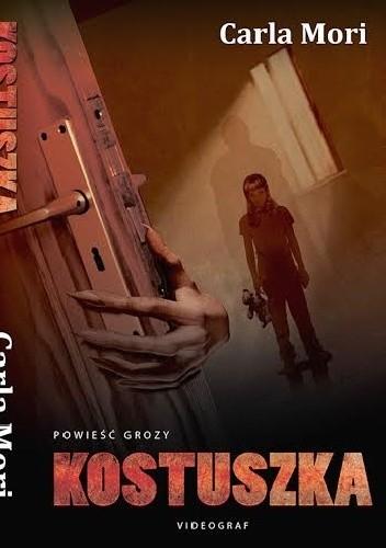Okładka książki Kostuszka