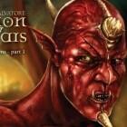 The Demon Awakens (Part 1)