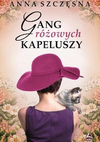 Okładka książki Gang różowych kapeluszy