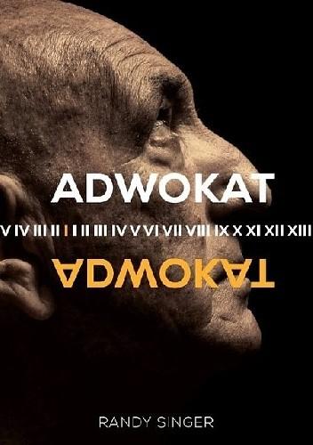 Okładka książki Adwokat
