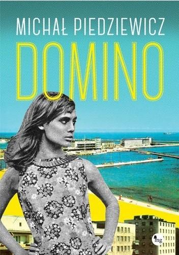 Okładka książki Domino